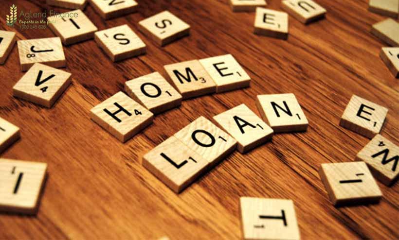 Rural home loan
